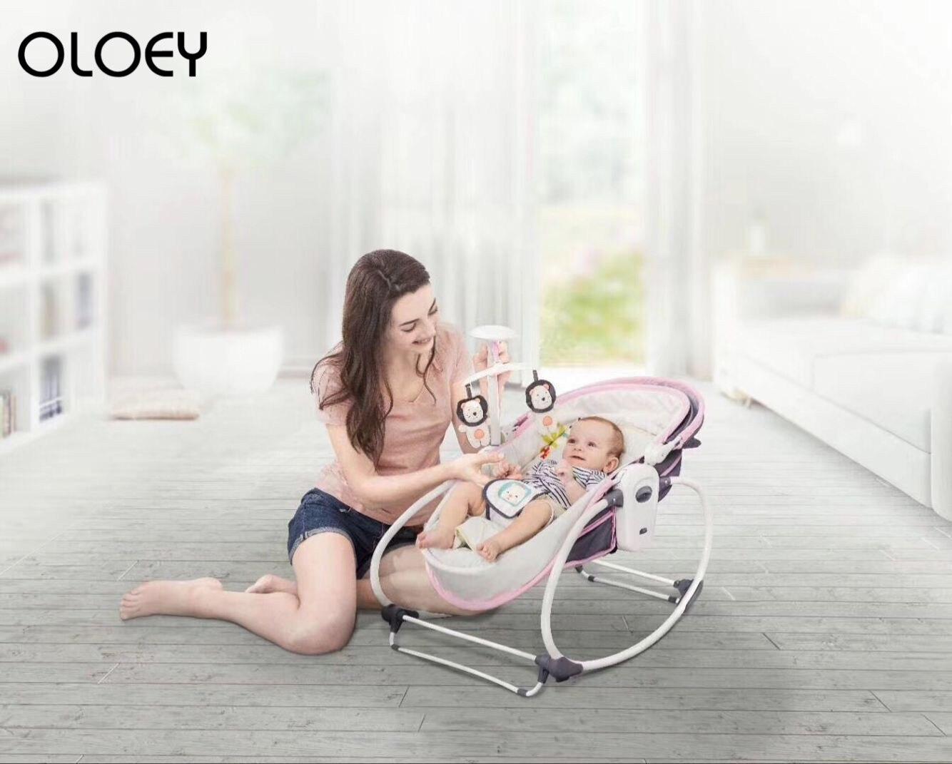 Универсальный вибромассажёр электрические детское кресло качалка малыша корзина кроватки отдыха стул игрушка полюс музыкальная шкатулка