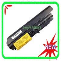 5200mAh Battery for IBM Lenovo Thinkpad R400 T400 14.1 Widescreen R61 R61i T61 T61p 42T5226 42T4530 42T4531