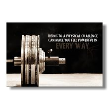 Popular gym posters free buy cheap gym posters free lots from