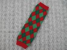 Christmas baby legwarmers Knee Socks for Baby Boys Girls Baby Knee Pads Baby Leg Warmer KP-LW071,100