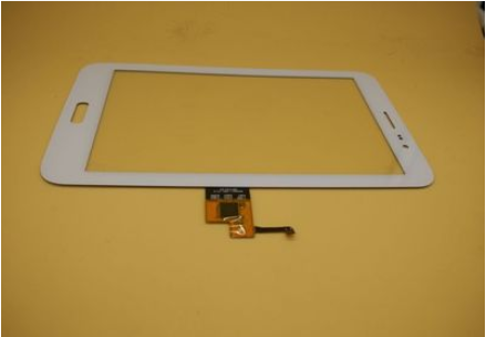 New original 7 inch tablet capacitive touch screen WY6421-FPC-V1.0 white free shipping