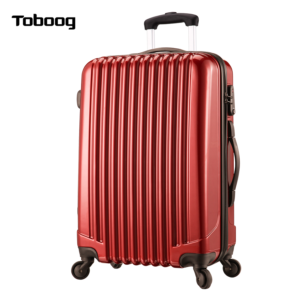 2016 New design Rolling Luggage Business Travel Luggage Trolley ...