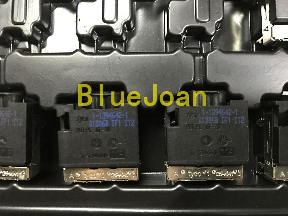 Unterhaltungselektronik Klug Marke Neue Tyco Pbt Gf-20 1-1394640-1 Meisten Optischen Faser Pof Stecker Für Verstärker Bosch Auto Audio Modische Muster Tragbares Audio & Video