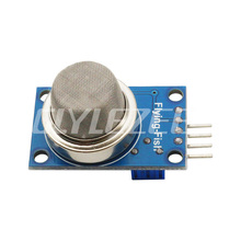 Glyduino MQ-135 Air Quality and Hazardous Gas Detection Sensor Alarm Module MQ135 Module for Arduino
