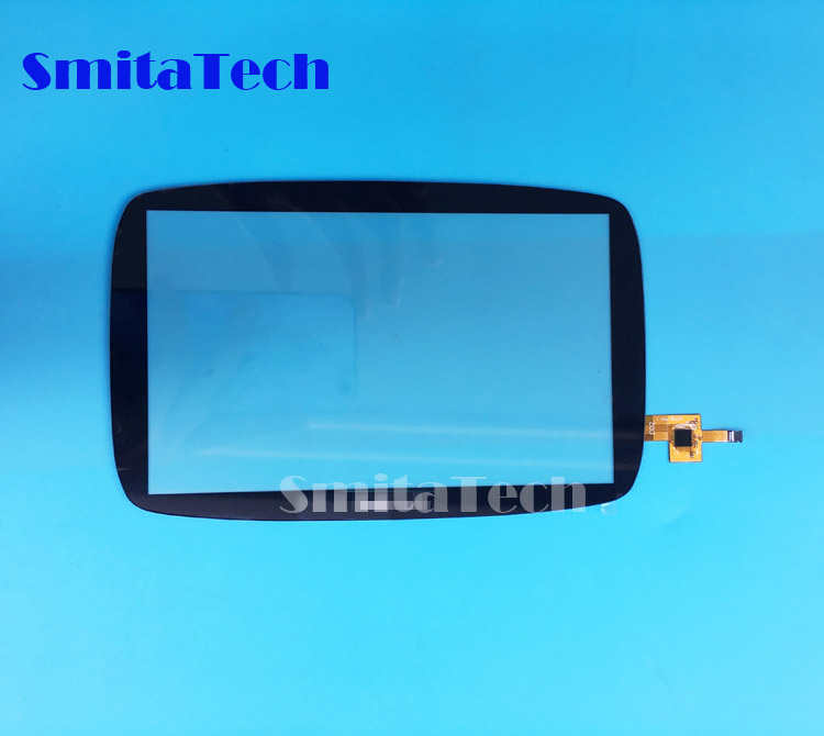 6.0 inch touch screen for TomTom GO 600 6000 Digitizer Front Glass Panel Sensor f930got bwd c f930got bwd for using front glass touch panel