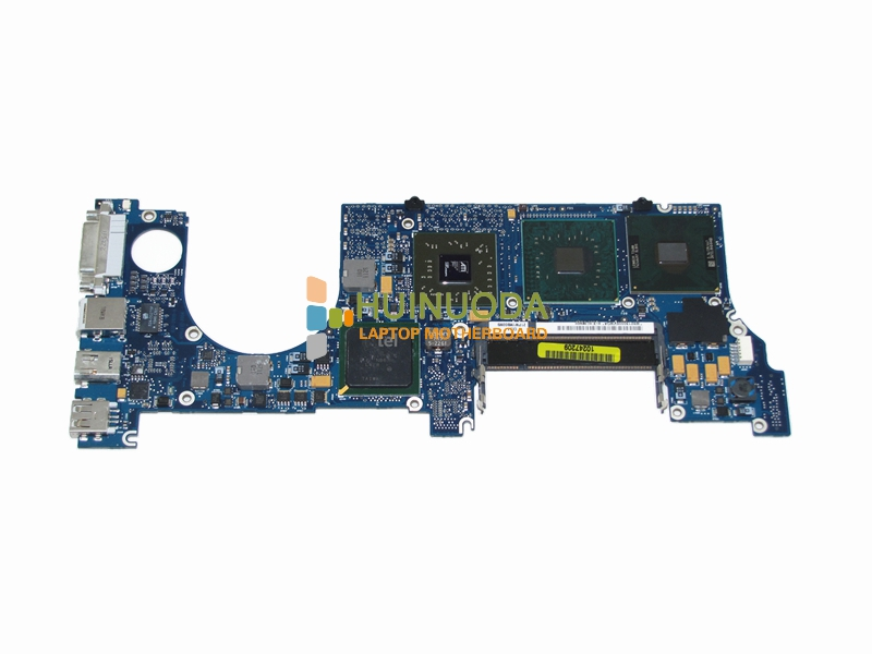 NOKOTION NOKOTION 820-2056-A Main board For Apple A1150 Logic board / motherboard T2600 2.16 2M 667 CPU 945GM DDR2 ATI X1600 nokotion sps v000198120 for toshiba satellite a500 a505 motherboard intel gm45 ddr2 6050a2323101 mb a01