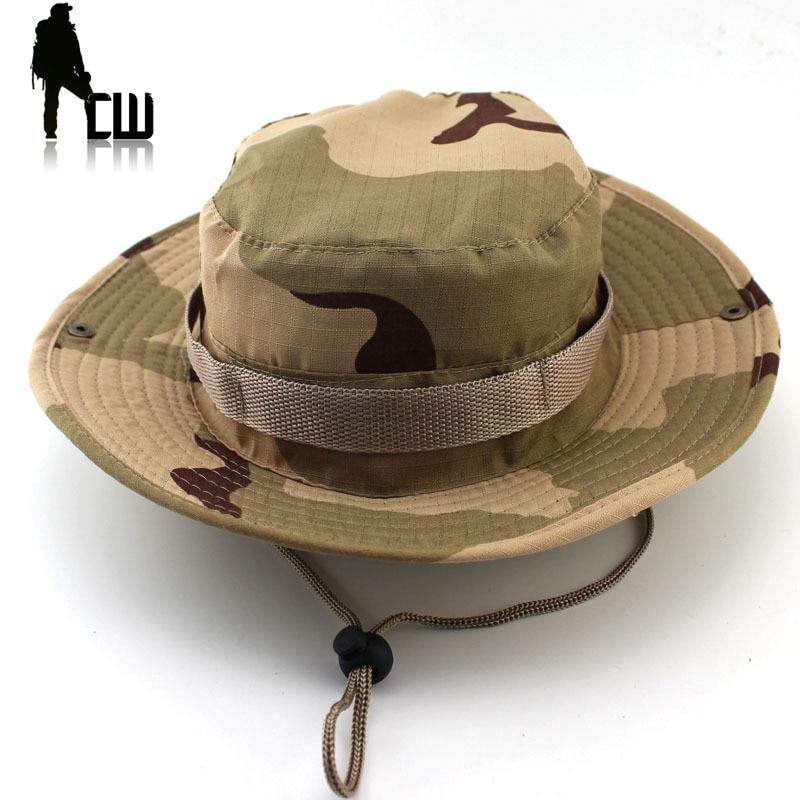 Taktiskā Airsoft snaipera maskēšanās Boonie cepures Nepālas cepure militāro armiju vīriešu amerikāņu militāro aksesuāru pārgājiens A-tacs FG