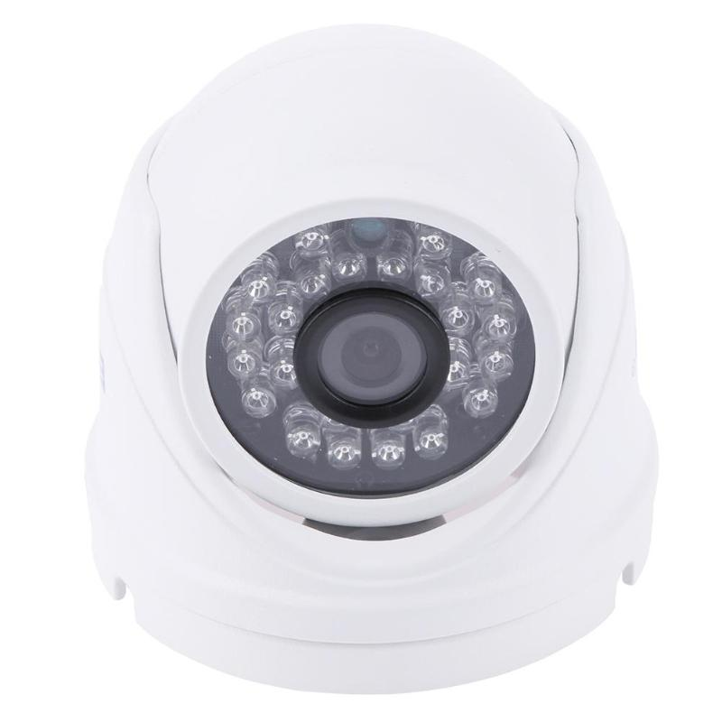 Escam Peashooter QD520 Mini IP Camera H.264 Onvif P2P HD 720P Indoor Surveillance IR Night Vision Security CCTV Camera Webcam escam elf qf200 wifi mini ip camera 1 3mp hd 960p onvif p2p indoor surveillance night vision security cctv camera 32gb tf card
