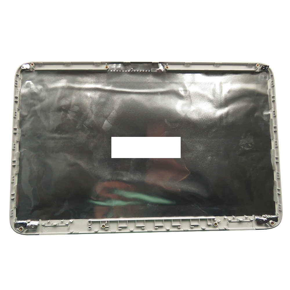 For DELL XPS 15 L501X L502X Laptop Top LCD Back Cover New Silver A Case original and new 12 1inch lcd display screen panel lq121s1dg41 for industrial application free shipping
