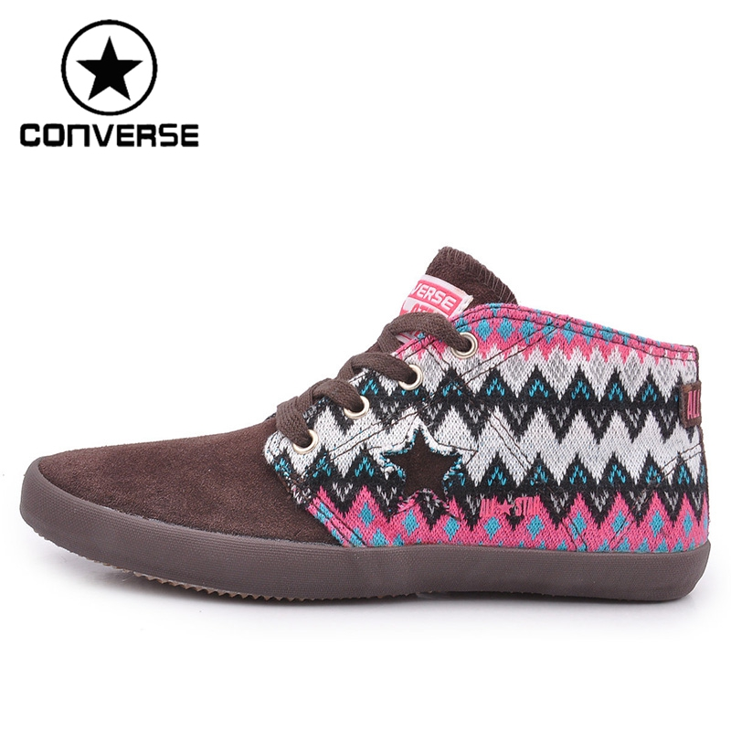 Original Converse Womens Skateboarding Shoes SneakersOriginal Converse Womens Skateboarding Shoes Sneakers