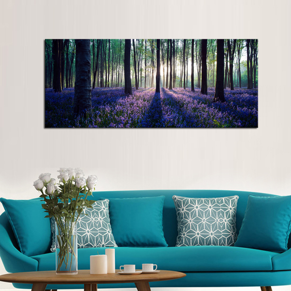 aliexpress com buy free shipping large size canvas wall art with