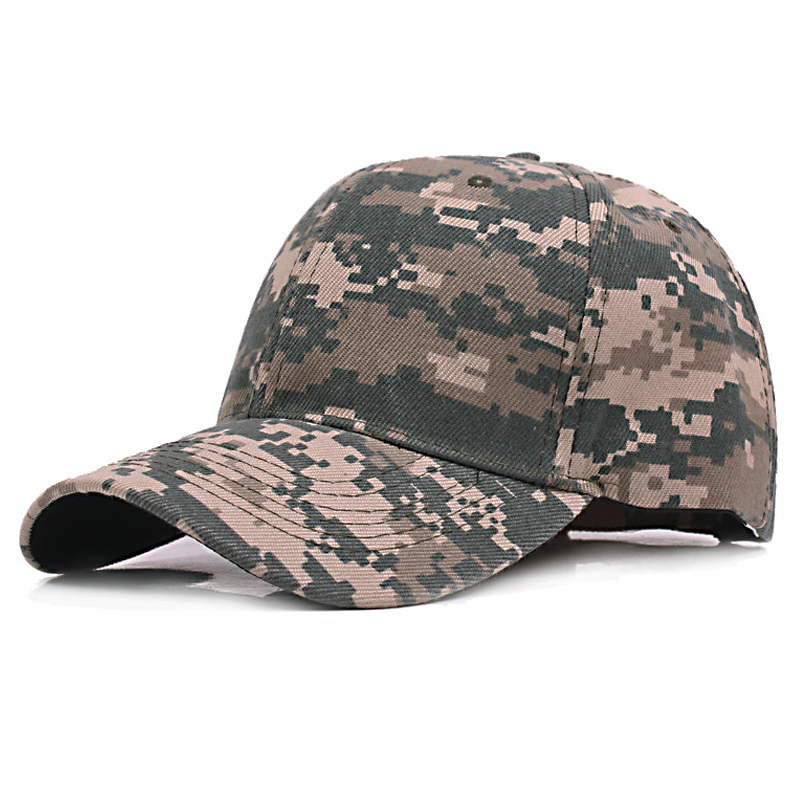 Camo Snapback Camouflage Tactical Hat Army Tactical Baseball Cap Unisex Desert Cobra Militar Dad Bone Hats For Men Women Gorras jxgxsx spring summer mens army camouflage camo cap cadet casquette desert camo hat baseball cap hunting fishing blank desert hat