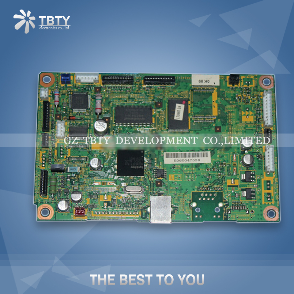 100% Test Main Board For Brother DCP 7030 7040 DCP-7030 DCP-7040 Formatter Board Mainboard On Sale formatter pca assy formatter board logic main board mainboard mother board for hp m775 m775dn m775f m775z m775z ce396 60001