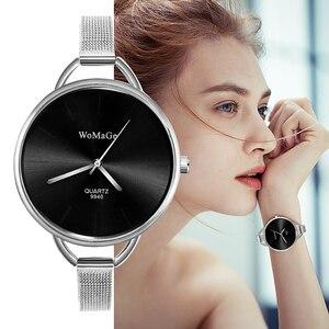 Women Watches Fashion Ladies W