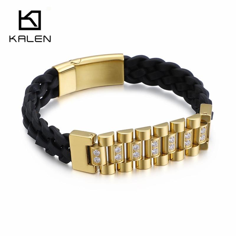 Materiali per gioielli Ingrosso 20 Bracciali in Pelle Nera 20cm x 3mm Altro materiali riciclo per gioielli