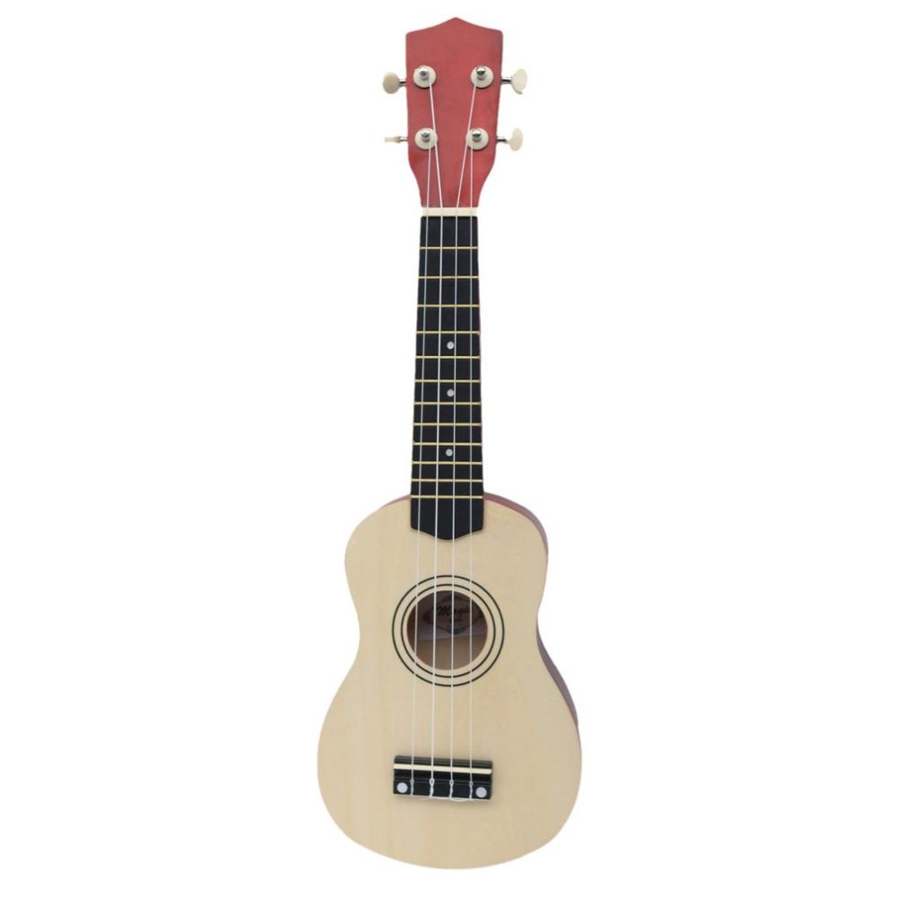 21 inch portable size basswood ukulele guitar adult children music instrument ukulele for. Black Bedroom Furniture Sets. Home Design Ideas