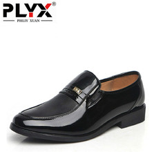 British Fashion 2015 Business Men's Leather Shoes High Quality Ofords For Men Leather Flats Pointed Toe Official Dress Shoes цена 2017