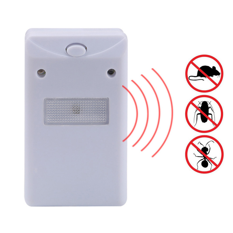 110V-220V Socket Electric Mini Mosquito Lamp LED Insect Mosquito Repeller Killing Fly Bug Insect Trap Killer Night Lamp Lights