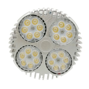 Image 3 - G12 led par30 lamp 35W 130lm/w G12 Par30 spotlight replace 70W Metal halide lamp AC85 265V