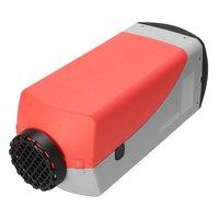 Easy Installation Low Noise Auto Car Heater Diesel Air Heater 12V 5000W Air Parking Heater Warmingt Equipment Set