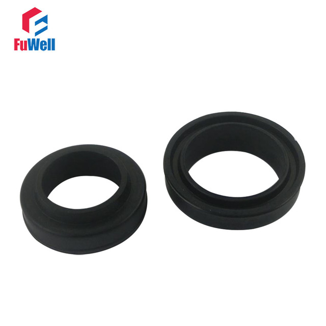 NBR Cylinder Liner O ring Seal 45x58x14mm AY Dusty proof Piston Seal ...