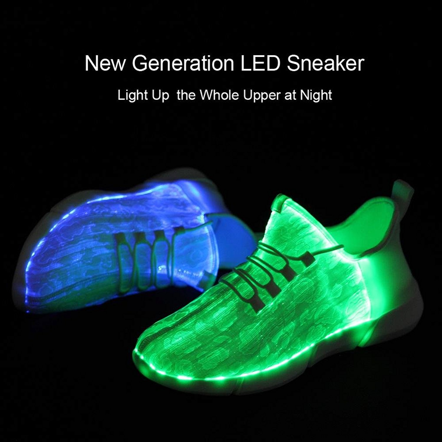 Led Sneakers Lumy 2