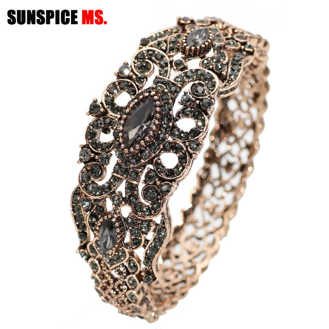 SUNSPICE MS Dubai Jewelry...