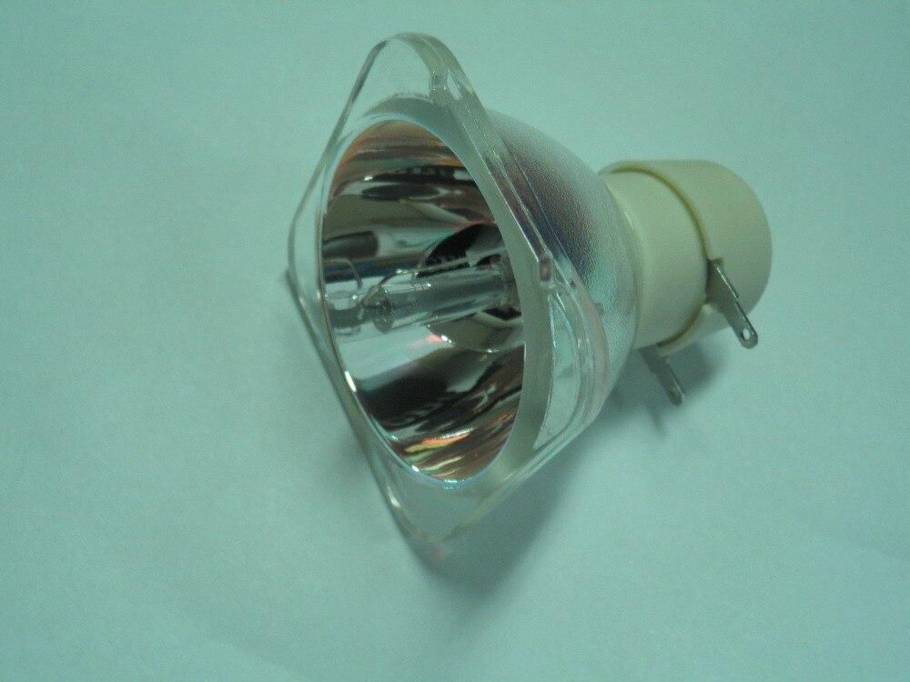 REPLACEMENT Bare Projector lamp EC.J5500.001 / EC.J6200.001 for Projector P5270/P5280/P5370W compatible replacement bare projector lamp for ask proxima e1650 e1800 e1500