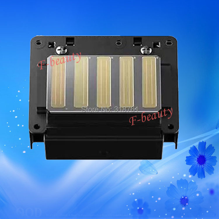 New Original Print Head  DX6 F179000 Printhead CompatibleFor Epson 11880C 11880 Printer Head new original sensing head e4c ds30