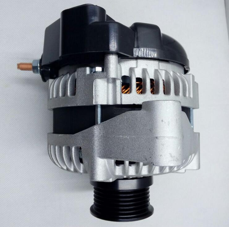 Auto Spare Parts Motor Alternator Generator For Land Rover Discovery Range Rover Sport for land rover tdv6 discovery 3 4 range rover sport oil pump lr013487