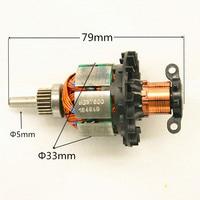 DC18V 14 4V Armature Motor N110036 N110037 For DeWALT DCD780 DCD780L2 DCD780C2 DCD785 DCD785L N268162 N042178