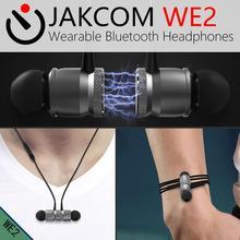 JAKCOM WE2 Wearable Inteligente Fone de Ouvido venda Quente em Fones De Ouvido Fones De Ouvido como fones de ouvido xnxx ofertas calientes con frete grátis