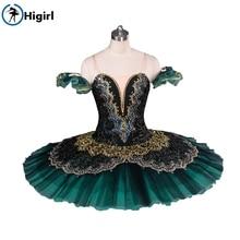 Blue professional tutu ballet costume adult black swan lake ballet tutu,red ballet tutu for sale004 цены