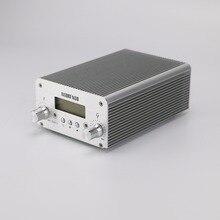 Горячая Распродажа NIORFNIO NIO-T15B 5 Вт/15 Вт беспроводной FM радио передатчик станции 87-108 МГц