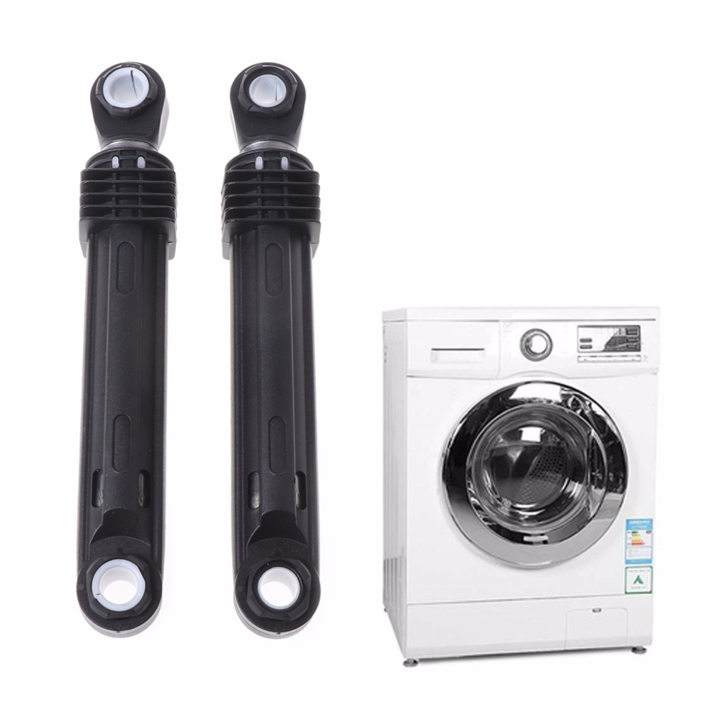 2Pcs Washer Front Load Part Plastic Shell Shock Absorber For LG Washing Machine