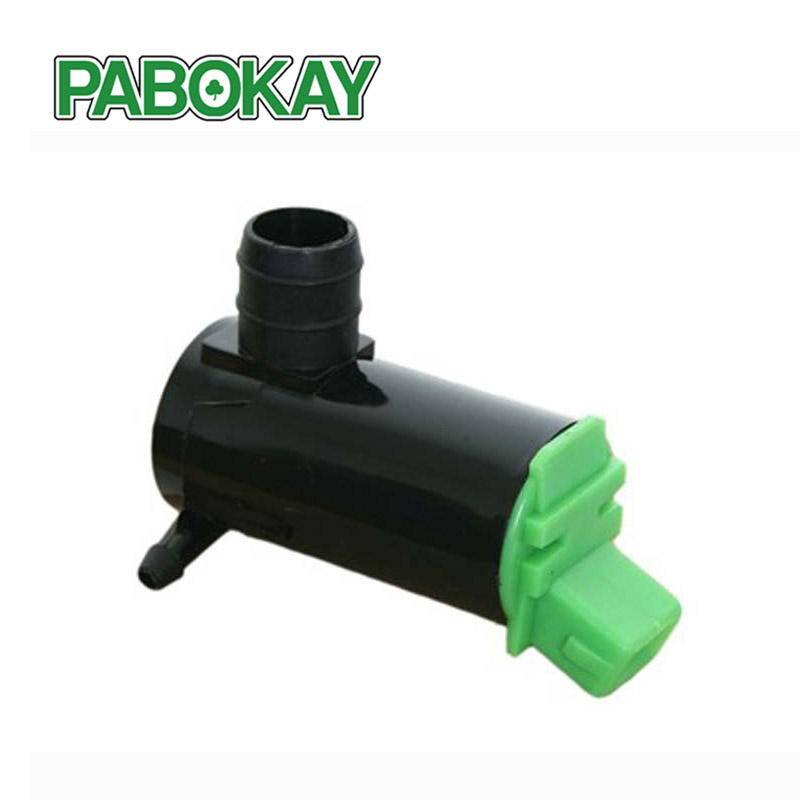 Us 2 51 37 Off For Volvo C70 S40 S60 S70 V40 V70 Windscreen Screen Washer Pump 1114870002 6434 58 643458 081490 70914359 9169611 9601120180 In Fuel