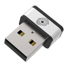 Мой Lockey отпечаток пальца USB ключ самый быстрый в мире Goldkey Идентификация в течение 0,15 секунд USB гаджеты для Windows Hello