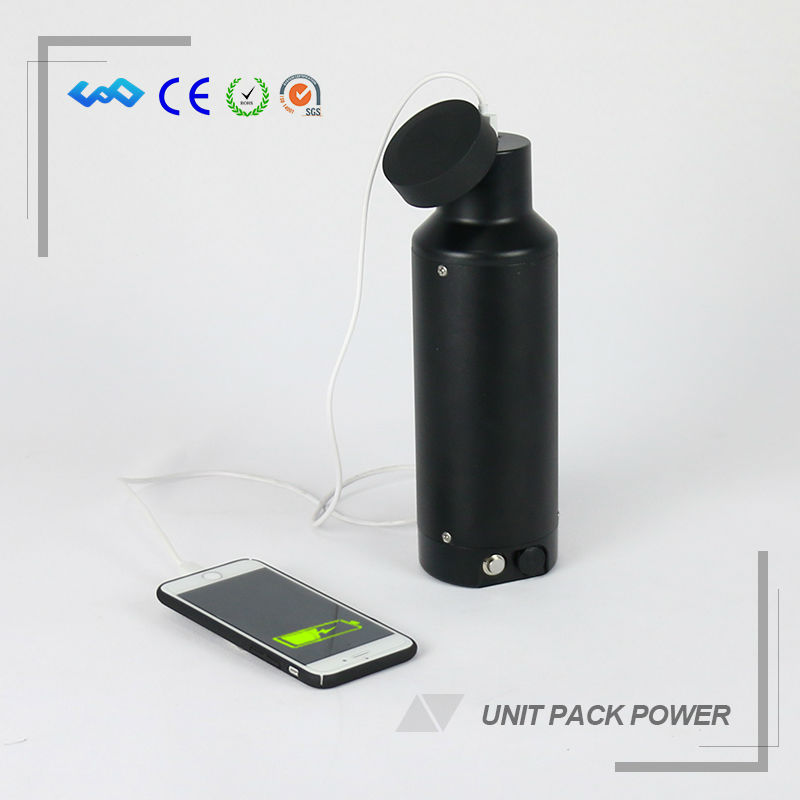 US EU AU No Tax E-Bike Mini Bottle Battery 36V 6.4Ah Battery use LG  Power cell Li-ion Batteries for E-Scooter with USB+Holder us eu free tax new water bottle type 36v 500w bafang lithium ion battery 36v 20ah e bike battery with charger usb use lg cell