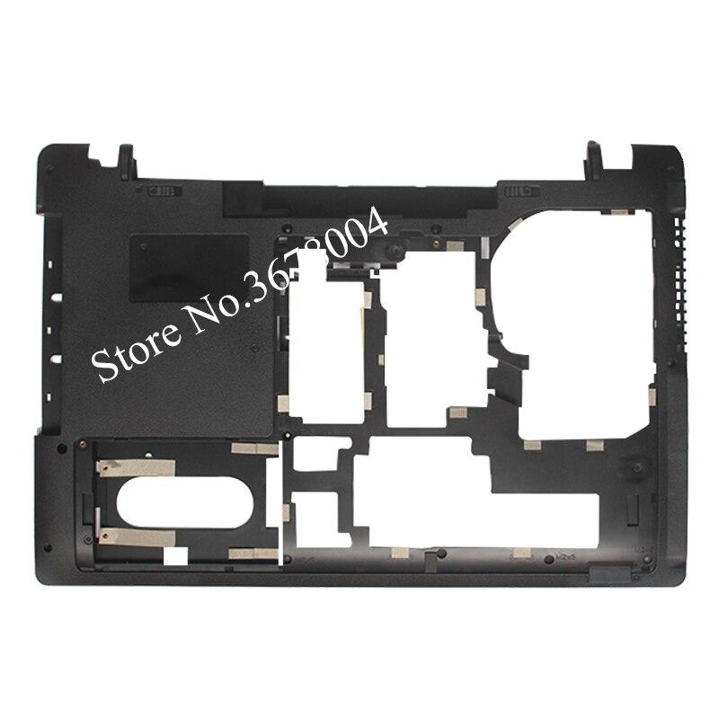 NEW Bottom case FOR Medion Akoya P6648 P6647 Novatech C15B Laptop Bottom Base Case Cover new case cover for lenovo g500s g505s laptop bottom case base cover ap0yb000h00