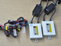 1 Set 35W 9012 HIR2 Canbus Ballasts HID Xenon Conversion Kits Genuine AC 12V For Ford