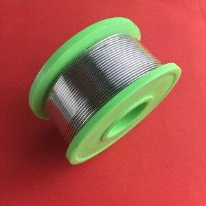 J240y Олово Провода 0.8 мм Диаметр электрический утюг с помощью сварки Провода плата пайки Материал