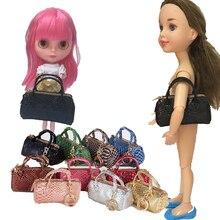 PU Doll Single shoulder bag Wear fit for 1 3 1 6 45cm 16 inch doll