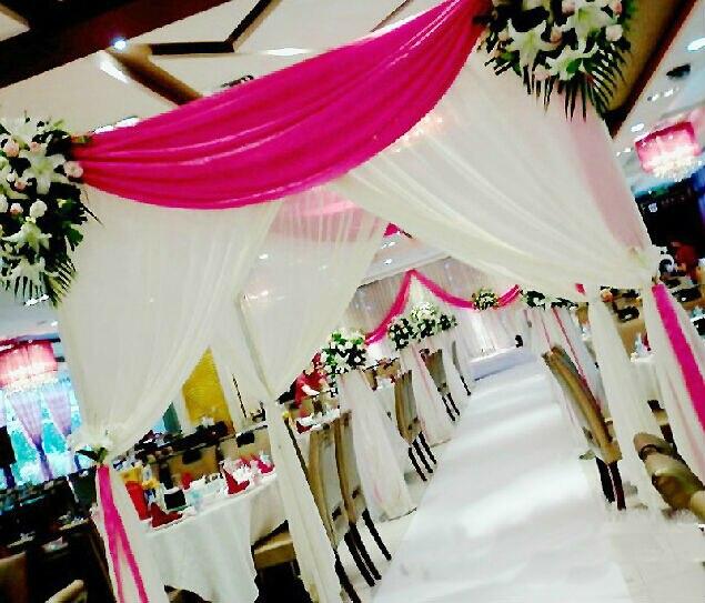 Wholesale wedding arch square pavilion backdrop curtains wedding wholesale wedding arch square pavilion backdrop curtains wedding decoration props free shipping junglespirit Gallery