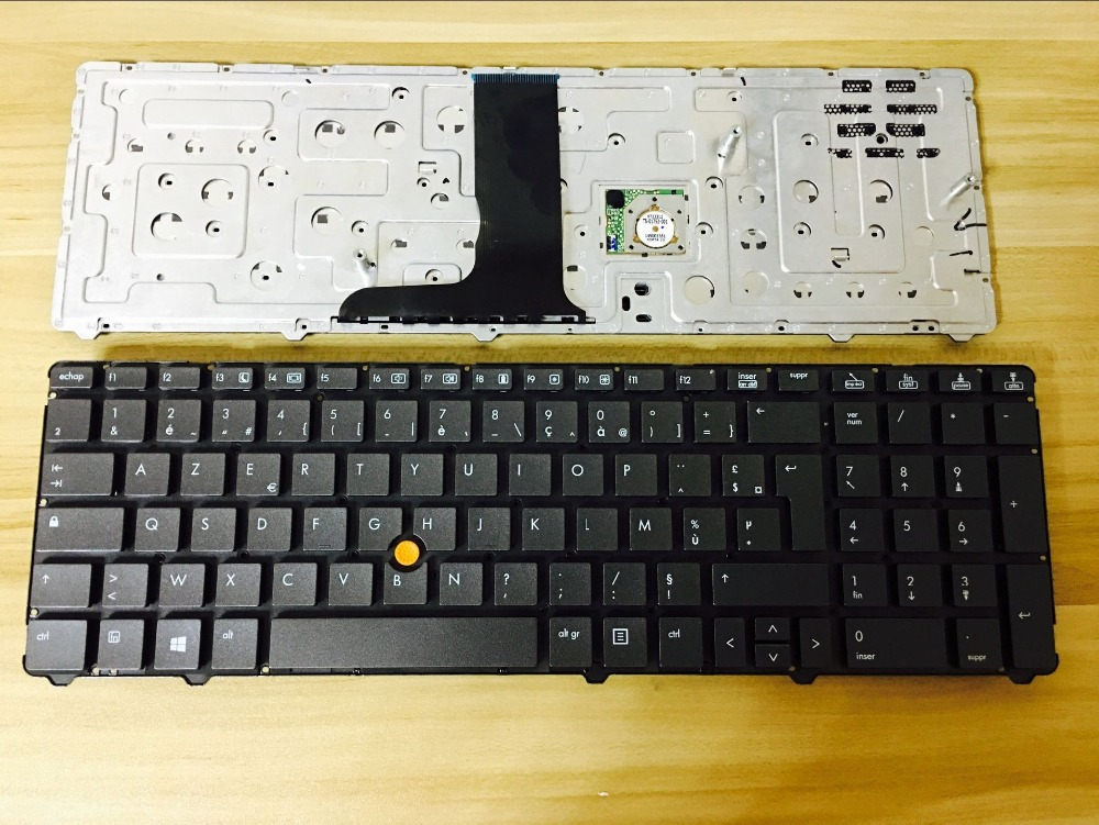 New notebook laptop keyboard for HP Elitebook 8760w 8770w 8760p 8770p FR/French/GR/German layout new notebook laptop keyboard for asus x501a xx381 black french fr layout page 4