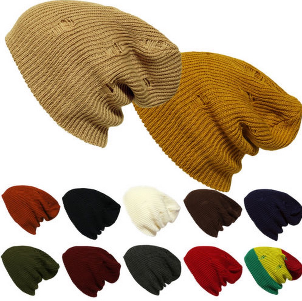 New Arrival Autumn Winter Beanie Hats Hip Hop Caps for Men and Women Vintage Knitted Gorros Beanies yatour car digital music cd changer aux mp3 sd usb adapter for bmw flat 40pin connector radios