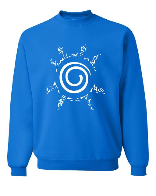 Uzumaki Naruto sweatshirt