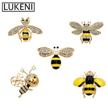 Bee Pins (China)