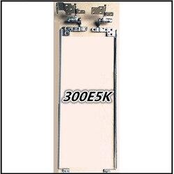 Ноутбук ЖК-петля для samsung 300e5k NP300E5K ЖК-петли кронштейн