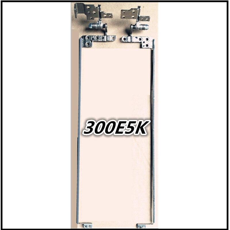 Laptop LCD Scharnier Voor Samsung 300e5k NP300E5K LCD Scharnieren Bracket-in Computerkabels & Connectoren van Computer & Kantoor op AliExpress - 11.11_Dubbel 11Vrijgezellendag 1