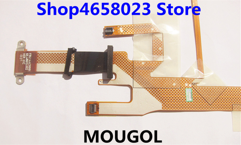 Computer & Office New Lcd Cable For Lenovo Thinkpad X200 X200s X201 X201i X201s 44c9909 44c9910 Video Flex Screen Data Lvds Wire Line